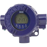 Полевой HART ®   преобразователь температуры TIF50,  TIF52